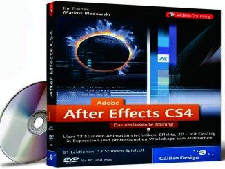 download after effect cs4 portable GRATIS