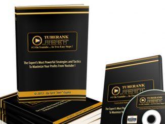 Download Software TubeRank Jeet 2 GRATIS