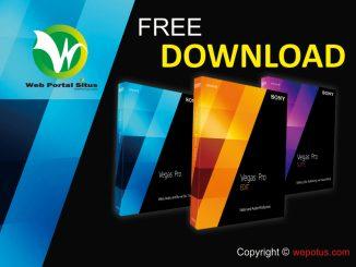 download sony vegas pro 13 full version gratis