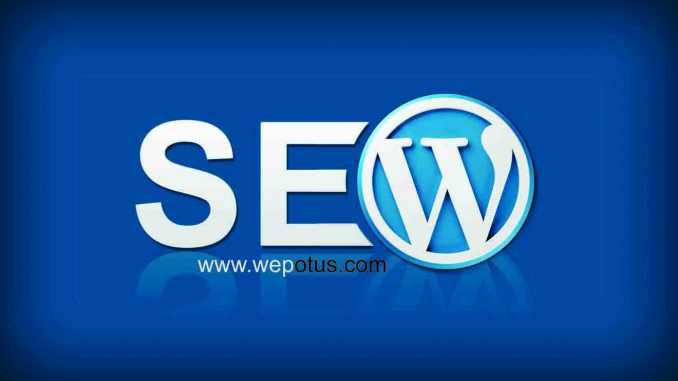 memperkuat seo di category blog - seo on page
