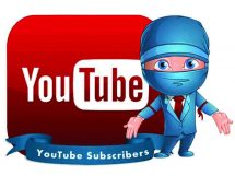 subscriber youtube