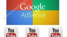 1 akun adsense untuk banyak chanel youtube