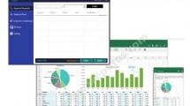 Domain Master & Rank Tracker di EZkeyword