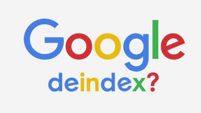Cara Mengetahui Domain Age Yang Deindex