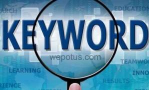 Riset kata kunci dengan kombinasi ezkeyword & Semrush