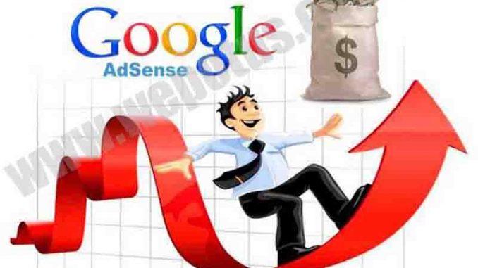 ciri-coro atau tanda blog yang diterima google adsense