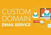 Cara Cepat Membuat Email Dengan Domain Sendiri di Cpanel