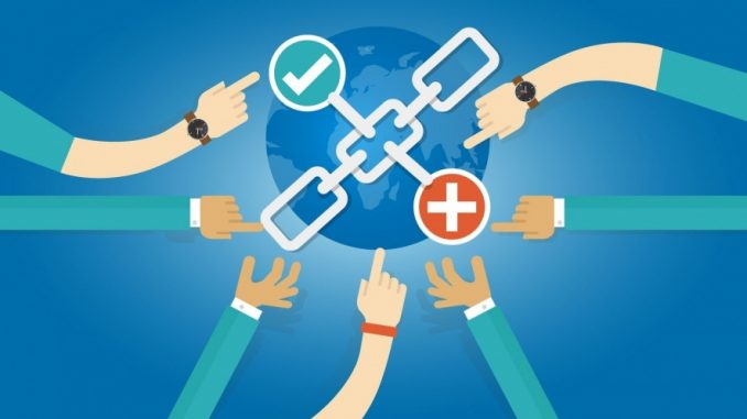 Membangun Internal Link Yg Efektif Sangat Bermanfaat Untuk SEO