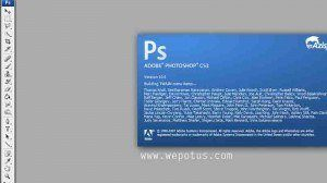 Download Portable Adobe Photoshop CS3