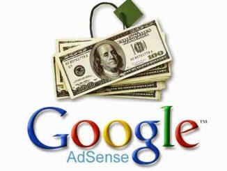 Cara memasang iklan adsense dibawah judul postingan di blogger