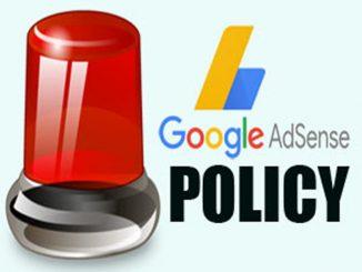 Dampak AdSense Yang Terkena Suspend 30 Hari