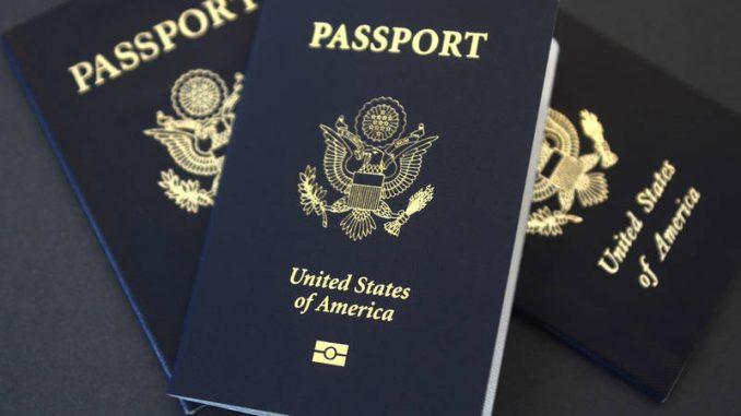 verifikasi akun adsense menggunakan passport