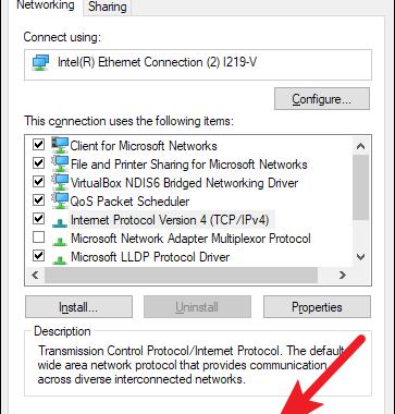 setting ip static di mikrotik