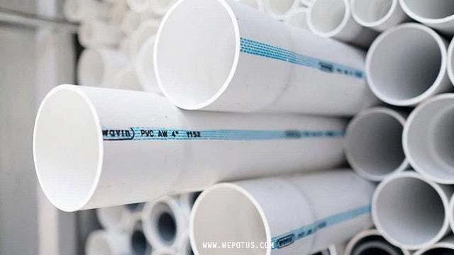 Cara menentukan ukuran diameter pipa air bersih