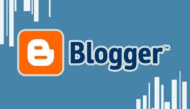 Tutorial Cara Membuat Blog di Blogger