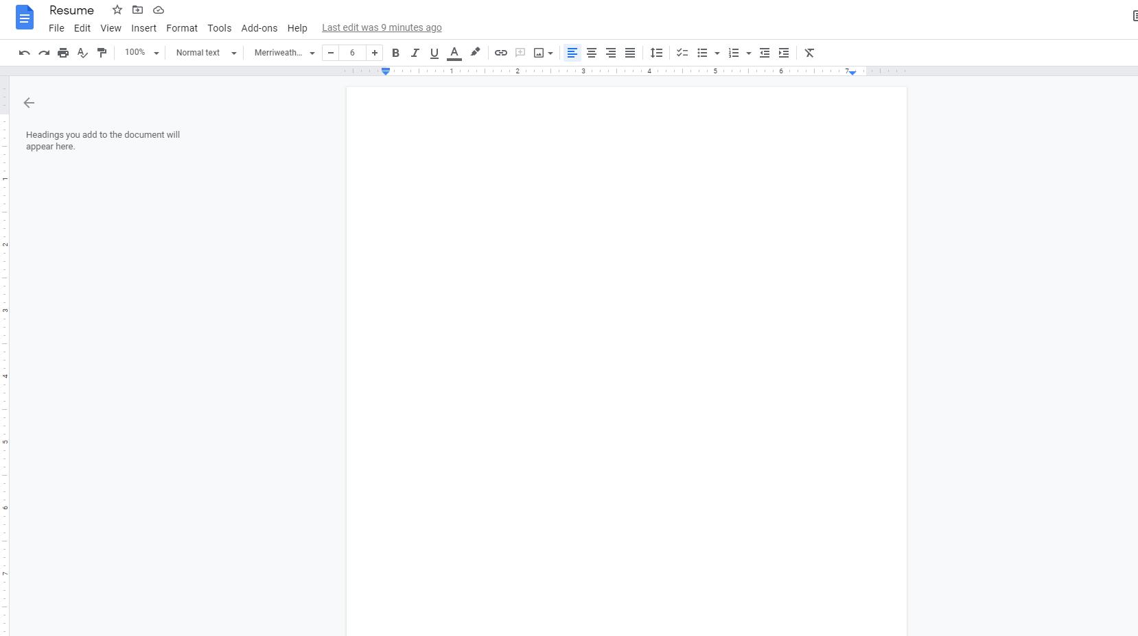 cara mengakses Google Docs di PC