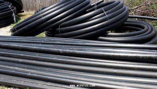 jenis pipa plumbing HDPE